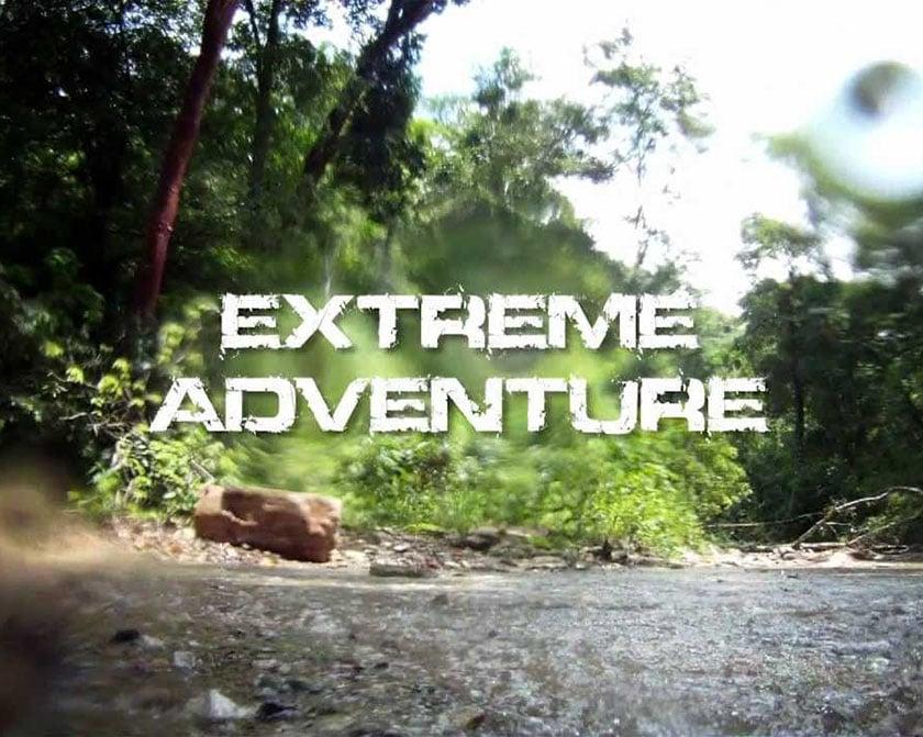 Paquete Extreme Adventure