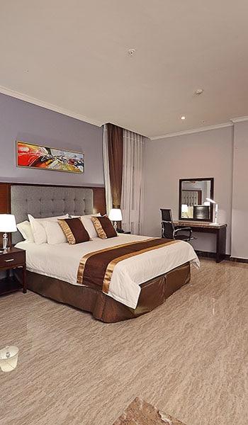 Hoteles en david chiriqui