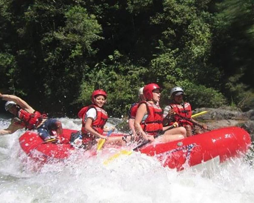 Extreme Adventure - Destino Chiriquí